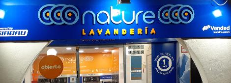 Franquicia Lavanderia Autoservicio